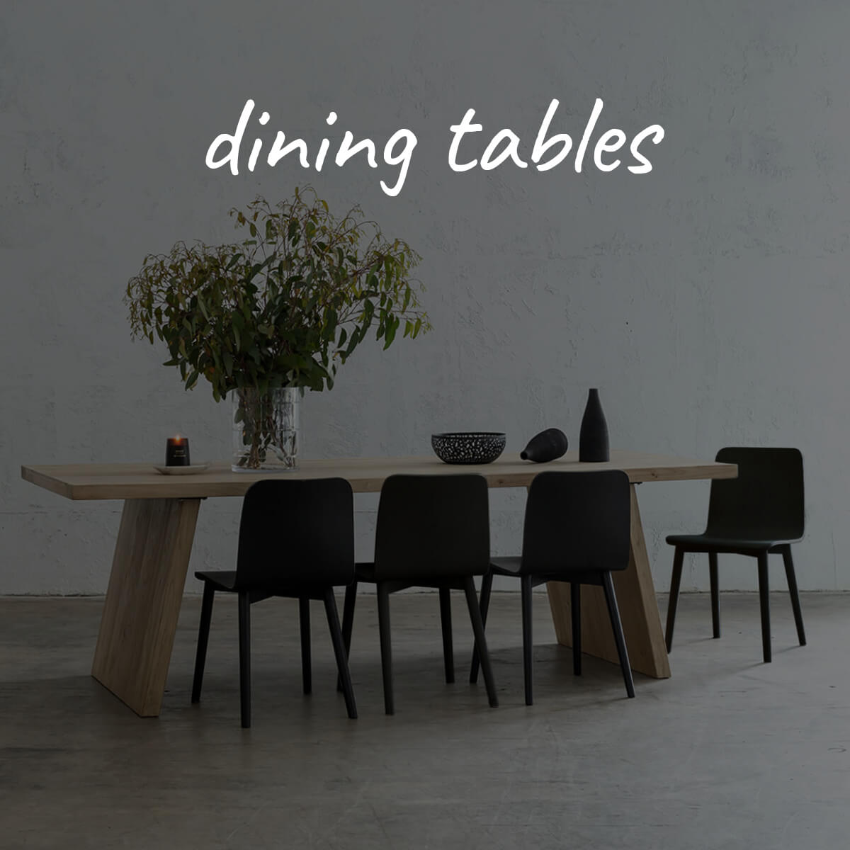 MODERN TAKES ON CLASSIC DINING TABLES