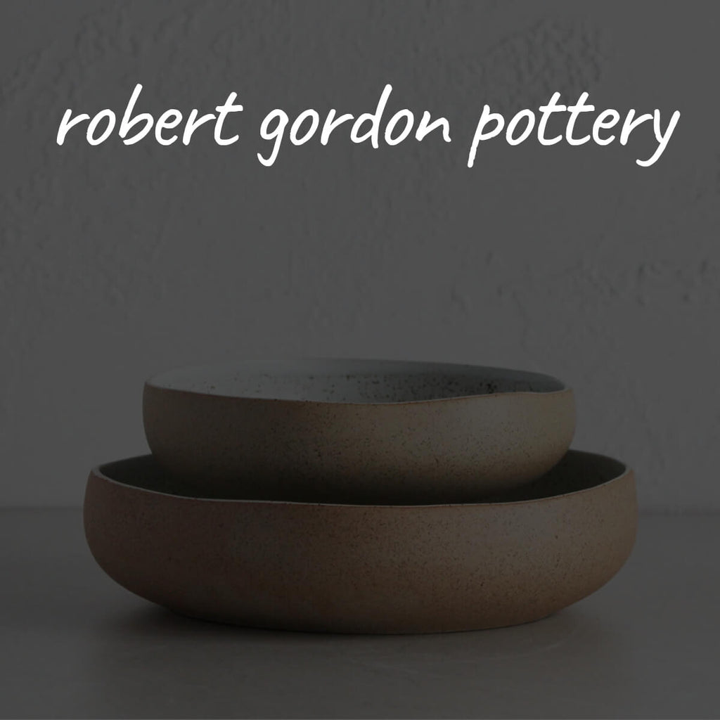 ROBERT GORDON POTTERY