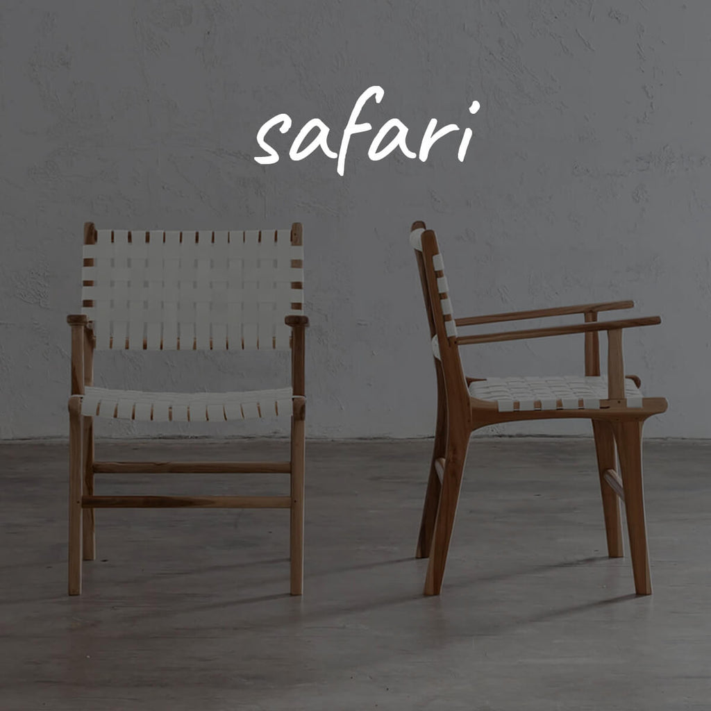 Safari Dining Chairs