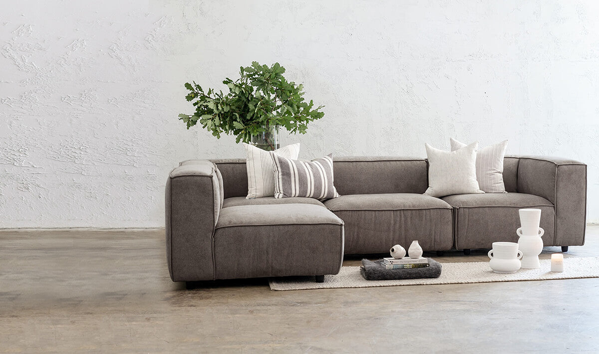 How to make your living room…more liveable