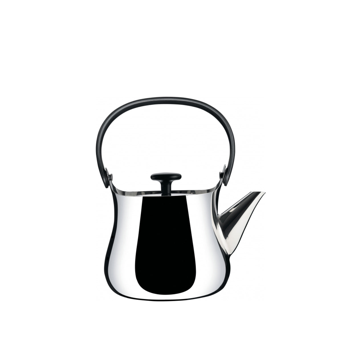 ALESSI  |  CHA KETTLE/TEAPOT  |  STAINLESS STEEL