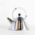 ALESSI  |  KETTLE 9093 WITH BIRD  |  WHITE HANDLE