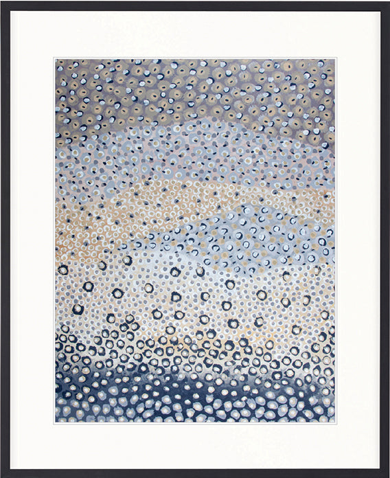 Designer Boys Art  |  Windarra Boonderoo Indigenous Art   | Framed Prints | Artwork | Gav & Waz Print