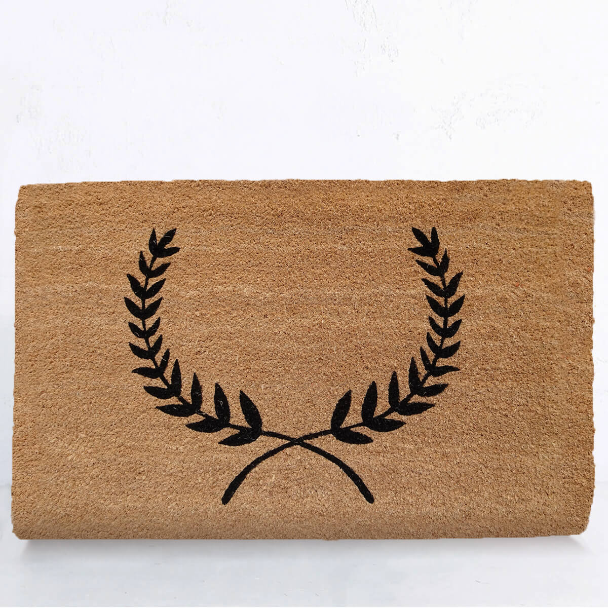 DOOR MAT | WREATH LARGE SIZE | 90CM x 60CM