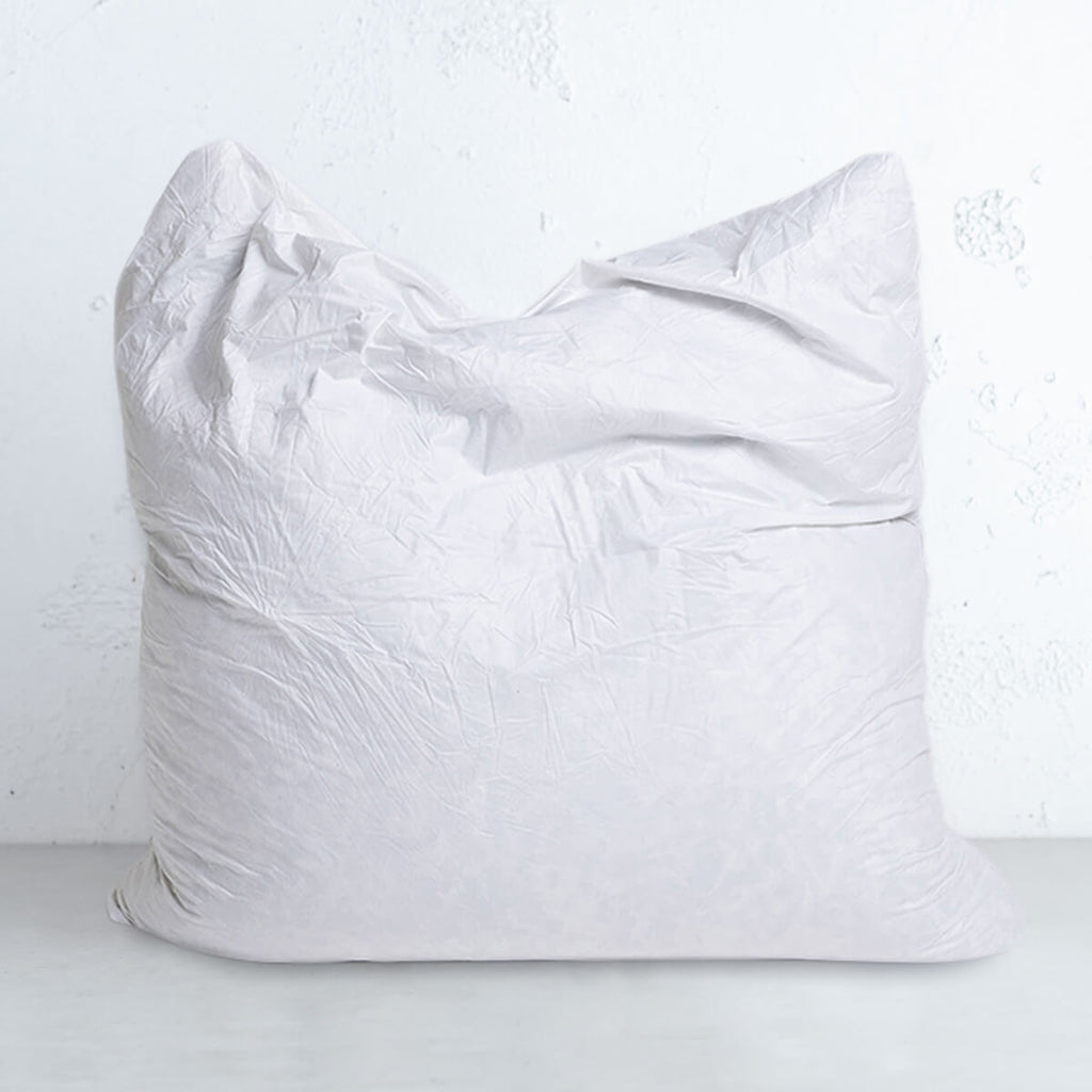 FEATHER FILLED CUSHION INSERT | 50 X 50 CM
