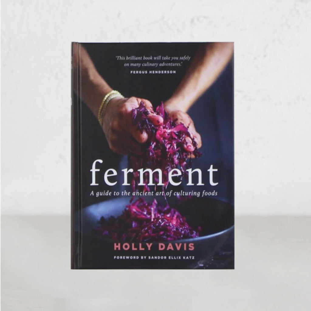 FERMENT | BY HOLLY DAVIS