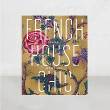 FRENCH HOUSE CHIC  |  JANE WEBSTER