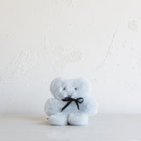 FLAT OUT BEAR BLUEY  |  BABY BLUE