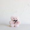FLAT OUT BEAR ROSIE  |  PINK