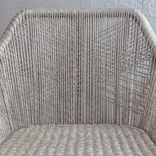 INIZIA WOVEN RATTAN INDOOR / OUTDOOR | ASH GREY