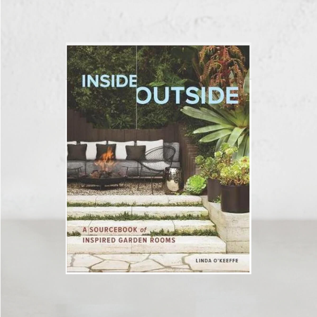 INSIDE OUTSIDE  |  LINDA O