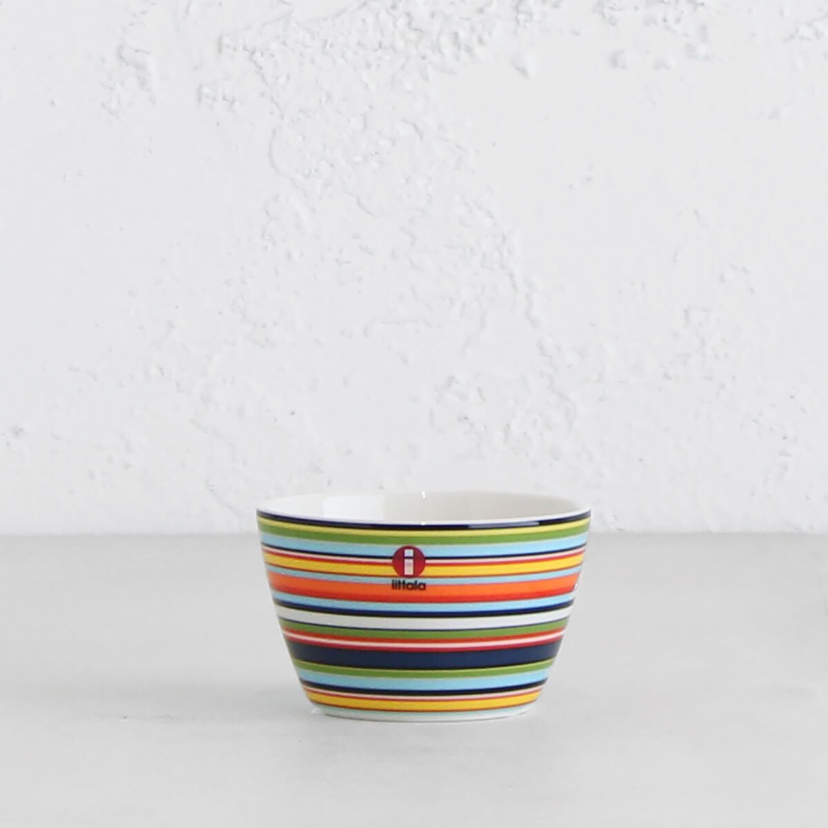 IITTALA  |  ORIGO SNACK BOWL ORANGE  |  150ML