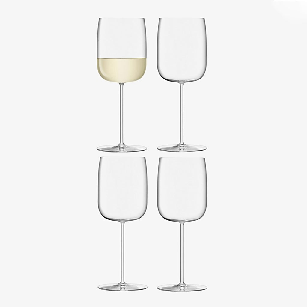 Borough Wine Glass from LSA International