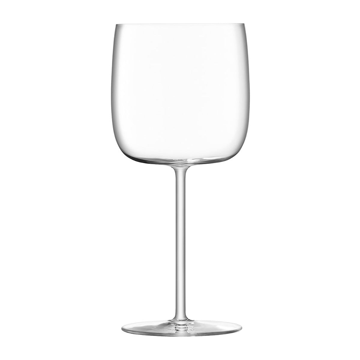 LSA BOROUGH WINE GLASS  |  450ML  |  BOXED SET OF 4 GLASSES