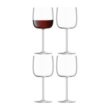 LSA Wine Glasses Set of 4