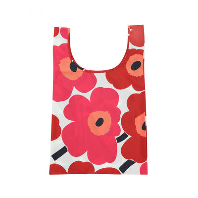 MARIMEKKO  |  PIENI UNIKKO SMART BAG  |  WHITE + RED