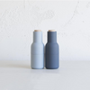 NORM ARCHITECTS MENU BOTTLE GRINDER 2-PACK  |  BLUE