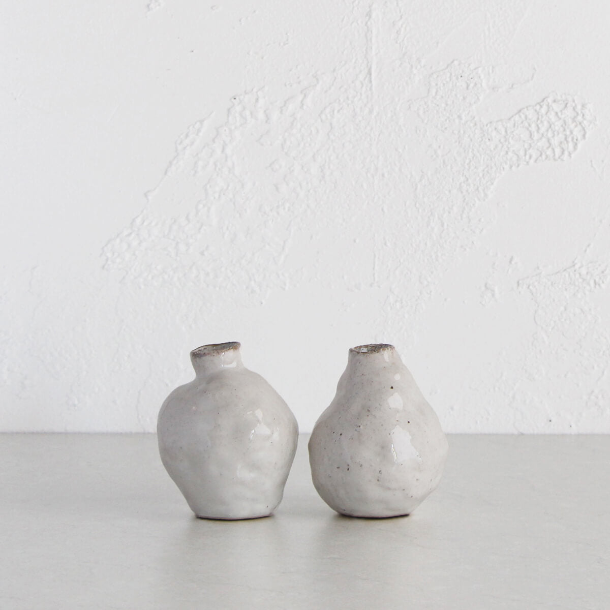 PACEY CERAMIC VASE BUNDLE | 2 X ASSORTED VASES