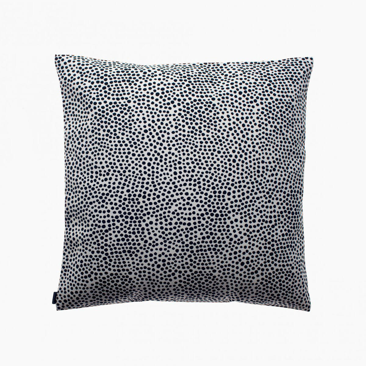 MARIMEKKO  |  PIRPUT PARPUT CUSHION 50x50  |  BLACK WHITE