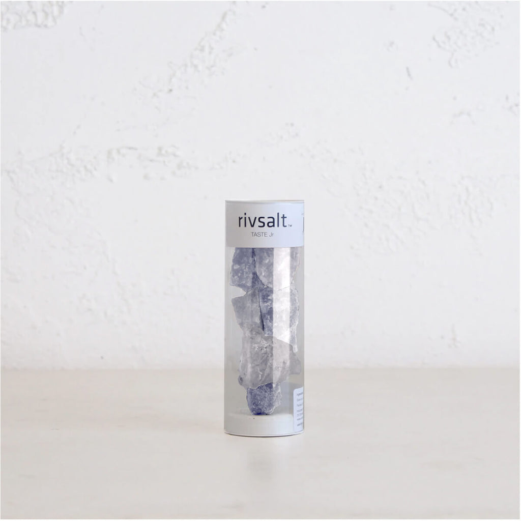 RIVSALT BLUE ROCK SALT |  ROCK SALT