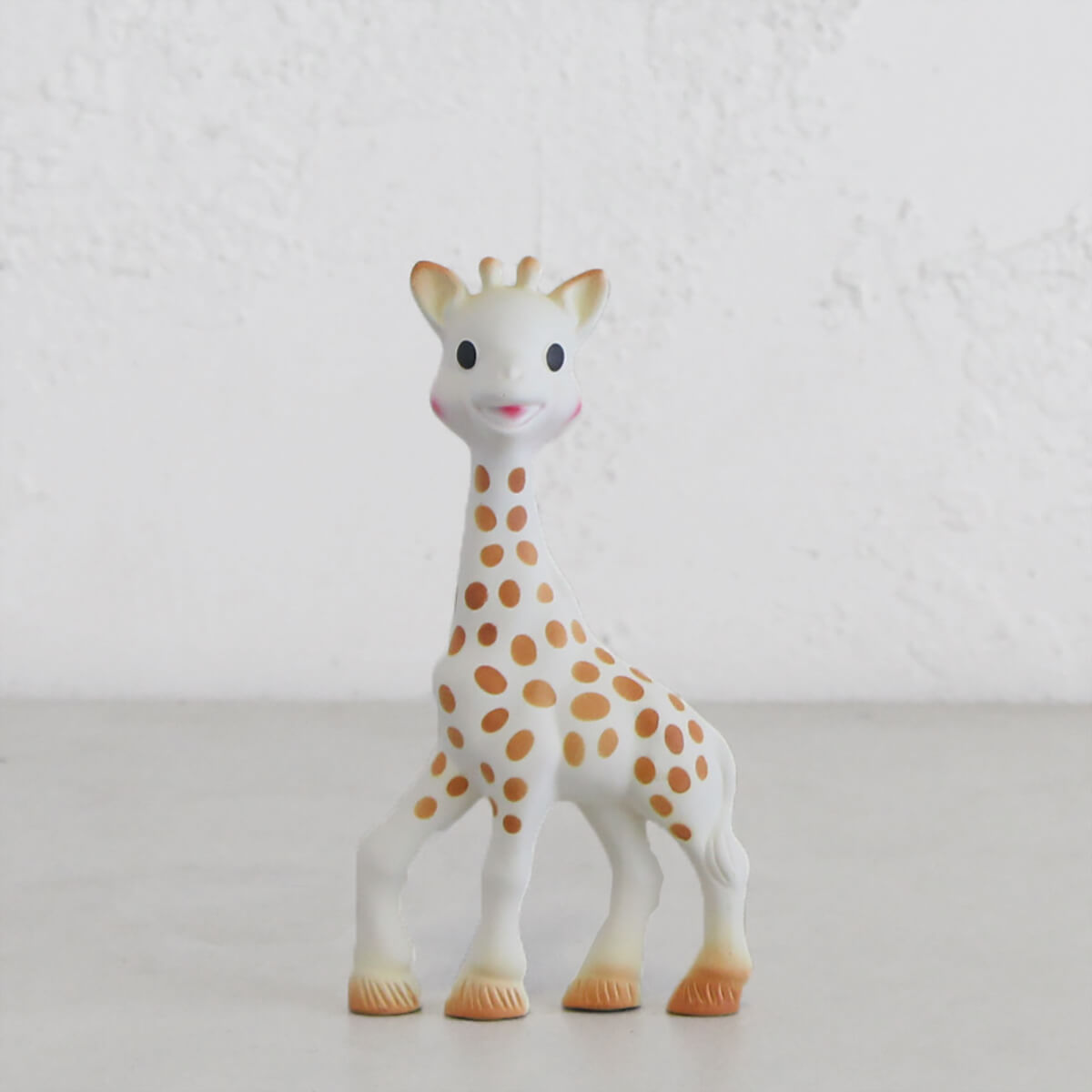 SOPHIE LA GIRAFE  |  BABY TEETHER