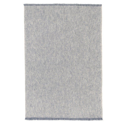 St Albans luxe Alpaca Granite Throw Rug $229.99 - Free Express Shipping