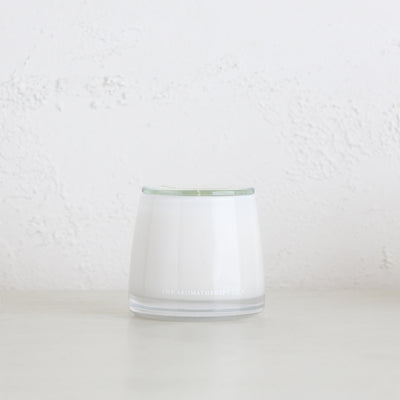 THERAPY UPLIFT CANDLE  |  SWEET LIME + MANDARIN  |  THE AROMATHERAPY COMPANY NEW ZEALAND