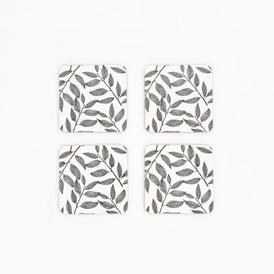 MY HYGGE HOME  |  URBANE LEISURE DELUXE COASTERS  |  SET OF 4