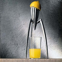 ALESSI  |  JUICY SALIF LEMON SQUEEZER  |  CITRUS JUICER  |  ITALIAN DESIGN HOUSE