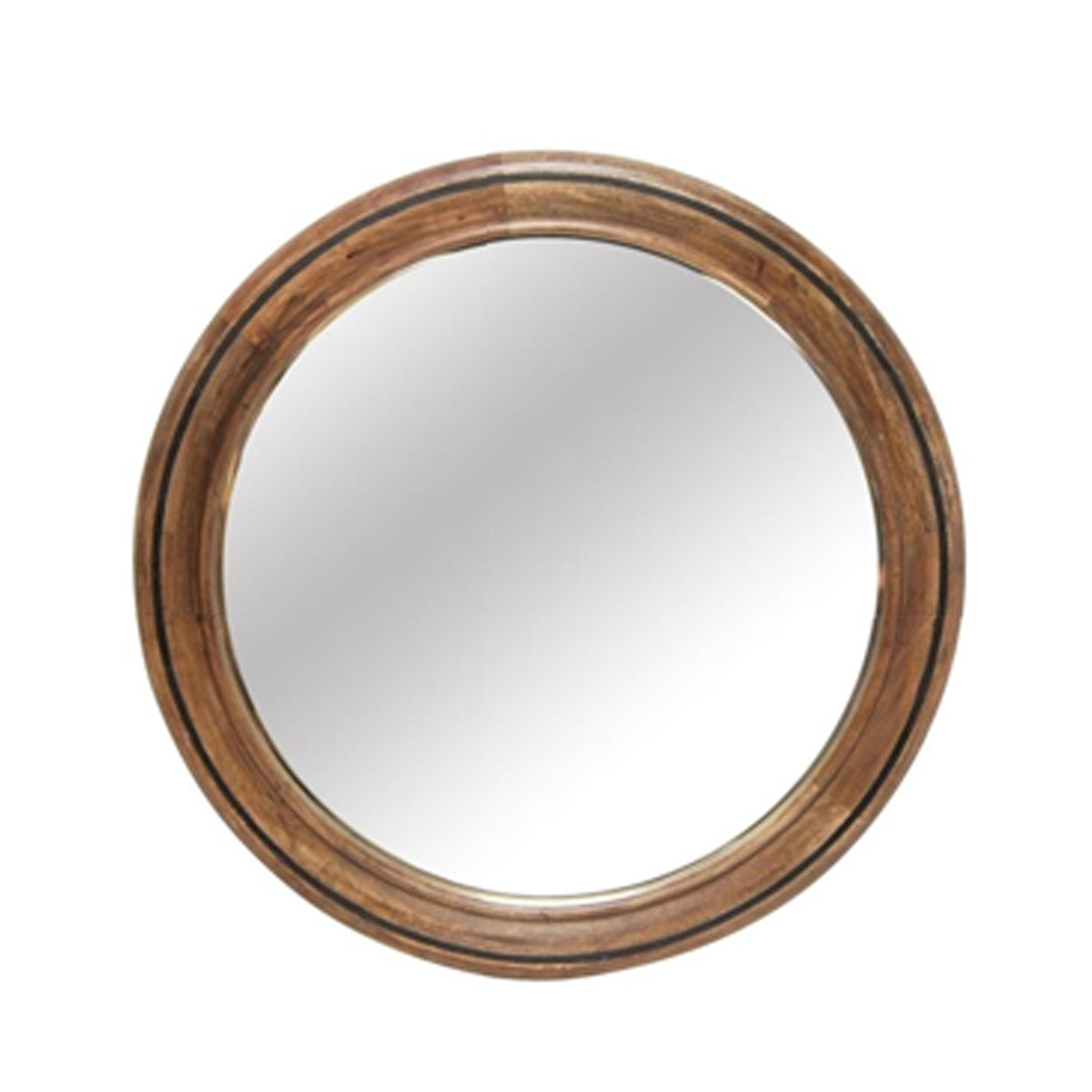 NAVAH MIRROR  |  BLACK INLAY