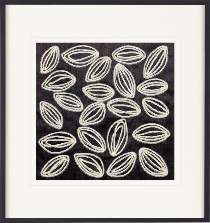 DESIGNER BOYS ART  |  SEEDPODS  |  PRINTED ARTWORK