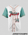 Juice Up Baseball Jersey!!