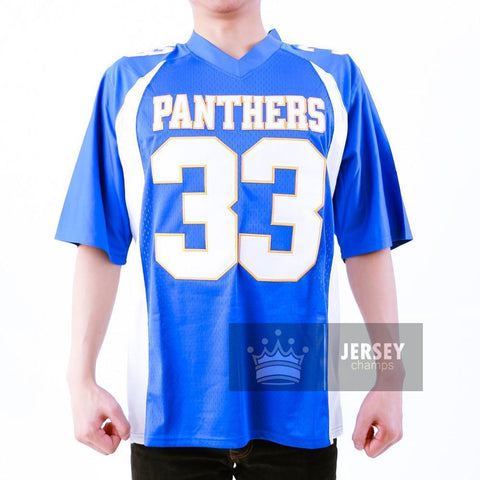 Friday Night Lights Tim Riggins Football Jersey