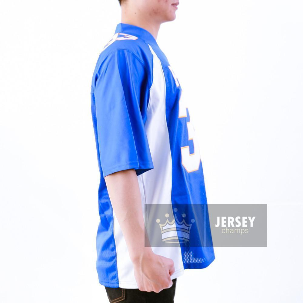 Friday Night Lights Tim Riggins Football Jersey - Jersey Champs
