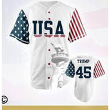 Limited Edition Trump USA America July 4th Collection