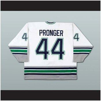 Chris Pronger Hartford Whalers Hockey Jersey Stitched - Jersey Champs 84122c944