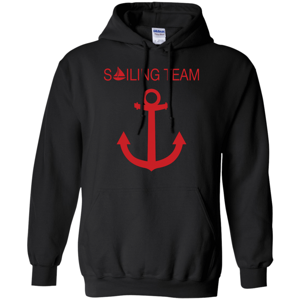 Sailing Team Hoodie - Jersey Champs