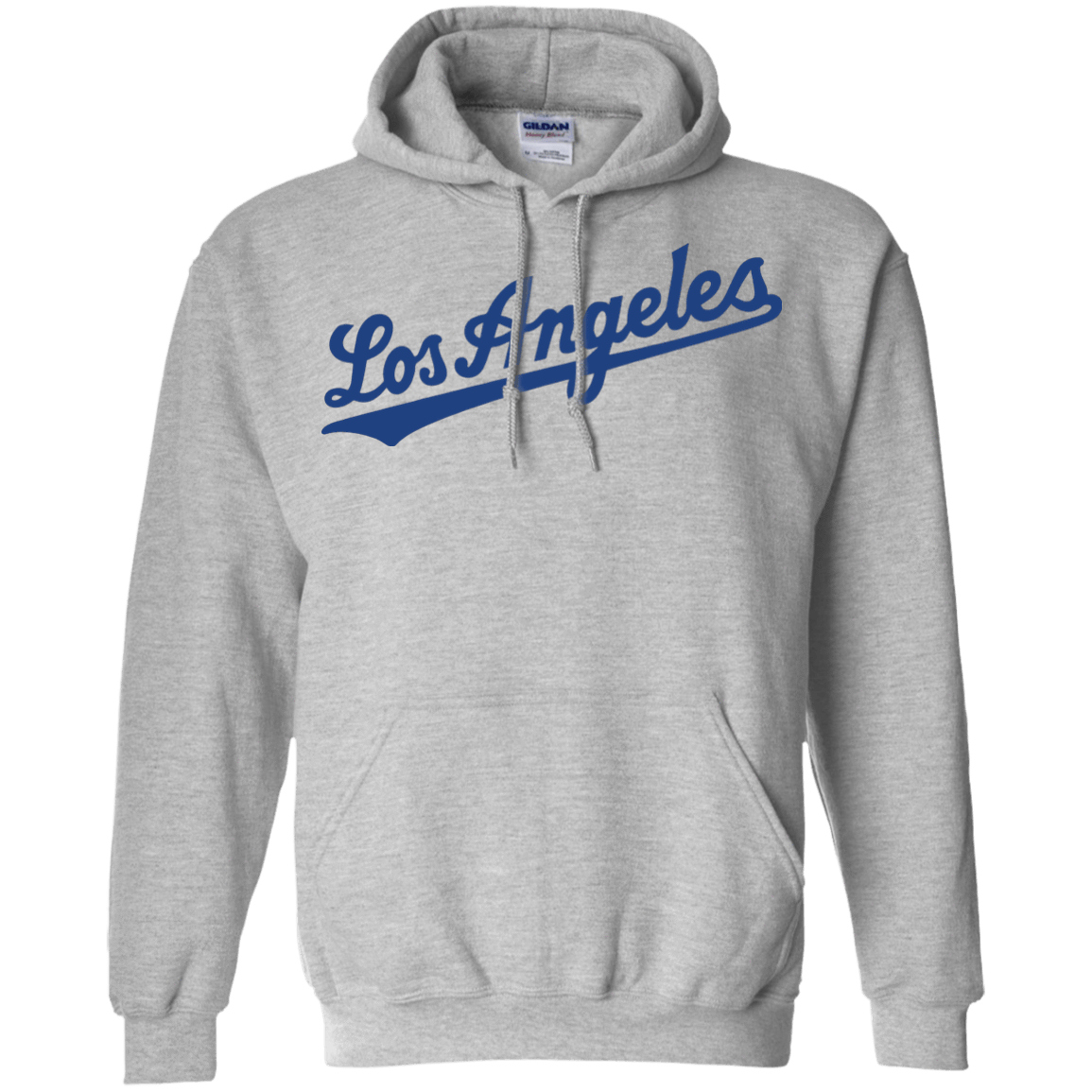 0e923dec6 Los Angeles The Jet  30 Hoodie - Jersey Champs - Custom Basketball