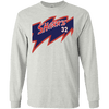 Fredette Shanghai Sharks Long Sleeve Shirt 32 - Jersey Champs