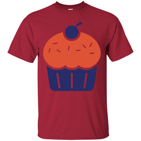 Kevin Durant Cupcake Cotton T-Shirt