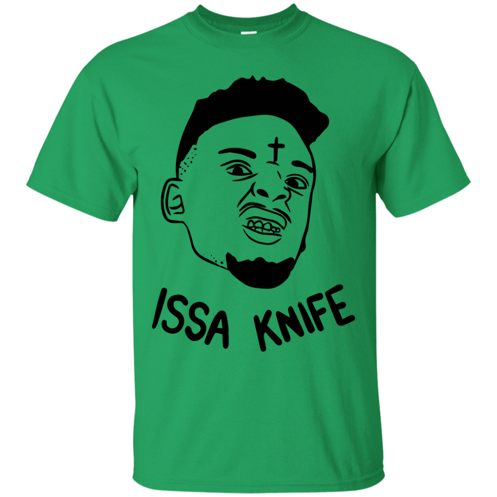 Issa Knife Shirt - Jersey Champs