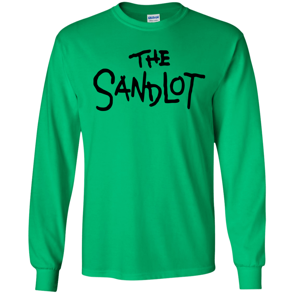 The Sandlot Rodriguez #30 Long Sleeve Shirt - Jersey Champs