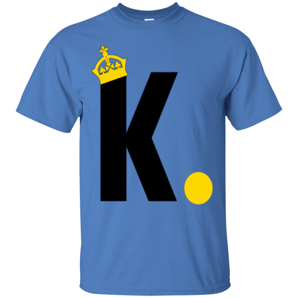 K. Dot Shirt - Jersey Champs