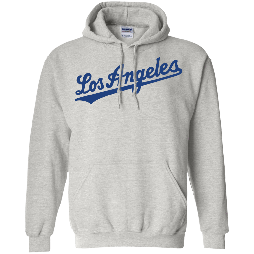 Los Angeles The Jet #30 Hoodie - Jersey Champs