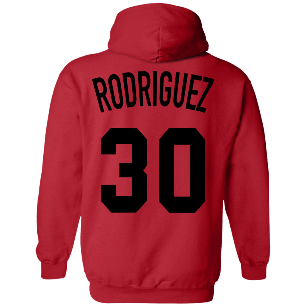 The Sandlot Rodriguez #30 Hoodie - Jersey Champs