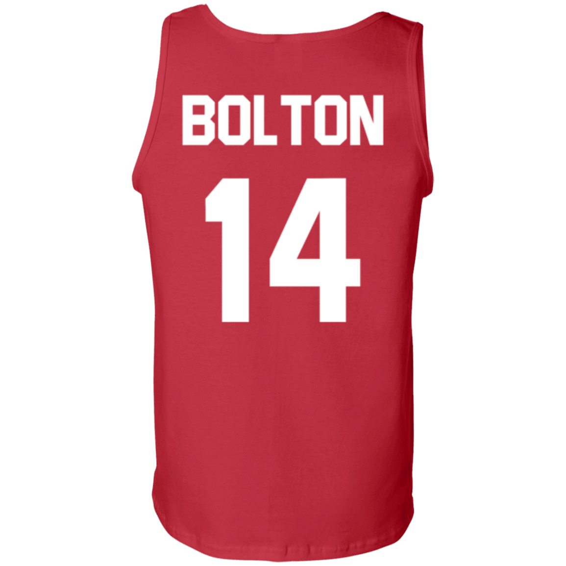 682fa9326 Troy Bolton Wildcats Tank Top Efron 14 - Jersey Champs