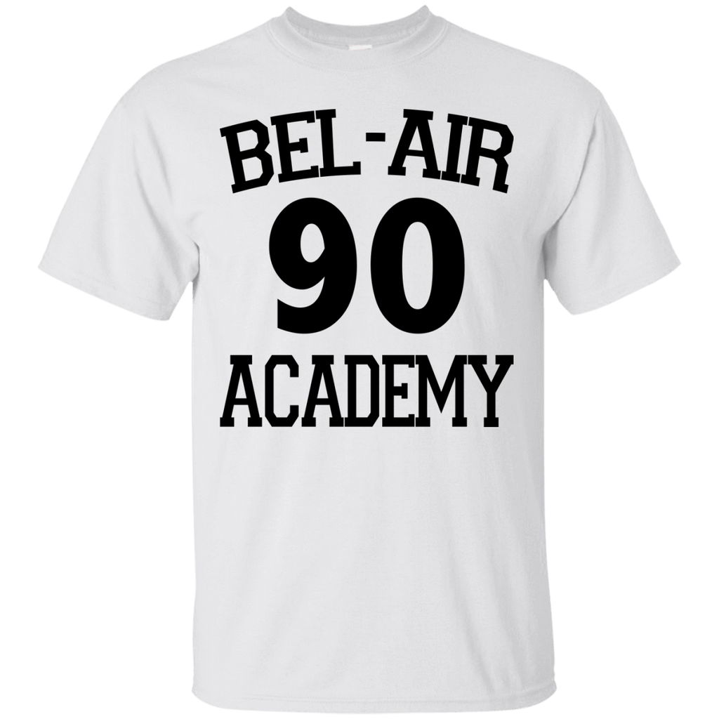 Bel Air Academy Uncle Phil Cotton T-Shirt - Jersey Champs