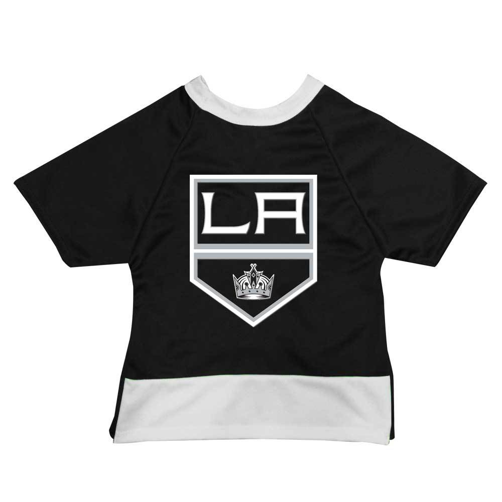 c70e17428 Los Angeles Kings Puppy Ice Hockey Jersey - Jersey Champs - Custom  Basketball