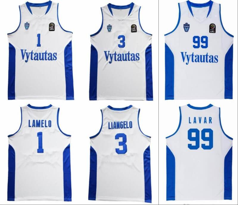 52d84a93d LaMelo-Ball-1-LiAngelo-Ball-3-Lavar-Ball-99-Lithuania-Vytautas-Basketball- Jersey-Stitched-White-2.jpg v 1529211952