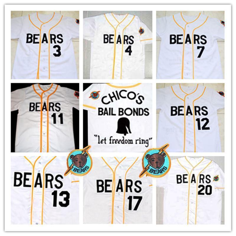 Men-s-Bad-News-font-b-BEARS-b-font-Movie-Button-Down-font-b-Jersey -b.jpg v 1527526399 d770e859b